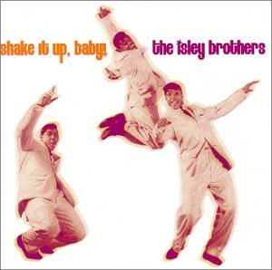 The Isley Brothers Twist And Shout cover art