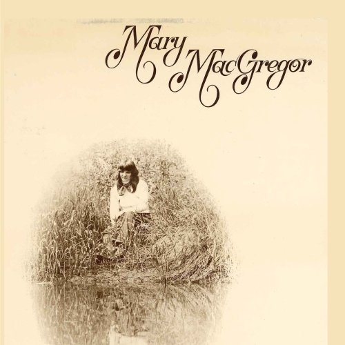 Mary MacGregor Torn Between Two Lovers cover art