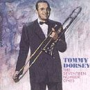Tommy Dorsey I'll Never Smile Again cover art