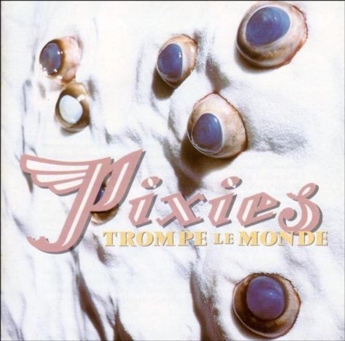 Pixies Head On cover art