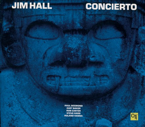 Jim Hall You'd Be So Nice To Come Home To cover art
