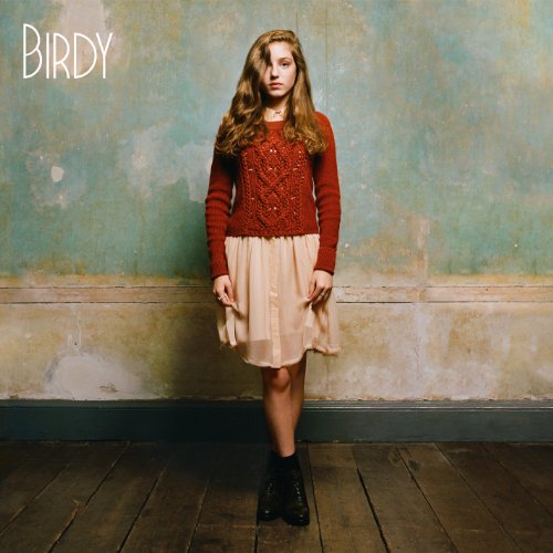 Birdy White Winter Hymnal cover art
