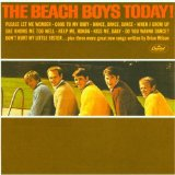 Then I Kissed Her sheet music by The Beach Boys