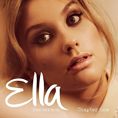 Ella Henderson All Again cover art