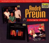André Previn:Between The Devil And The Deep Blue Sea