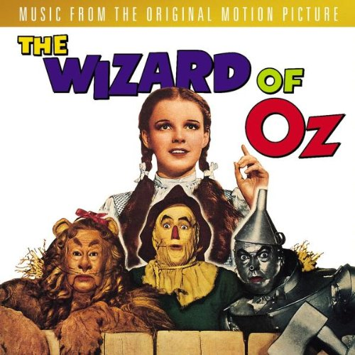 Harold Arlen If I Were The King Of The Forest cover art