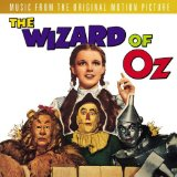 If I Were The King Of The Forest (from 'The Wizard Of Oz') sheet music by Harold Arlen