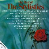 You're A Big Girl Now sheet music by The Stylistics