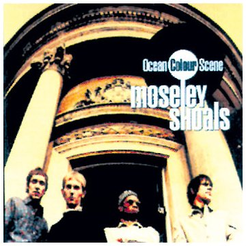 Ocean Colour Scene Fleeting Mind cover art