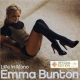 Downtown sheet music by Emma Bunton