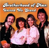 Brotherhood Of Man:United We Stand