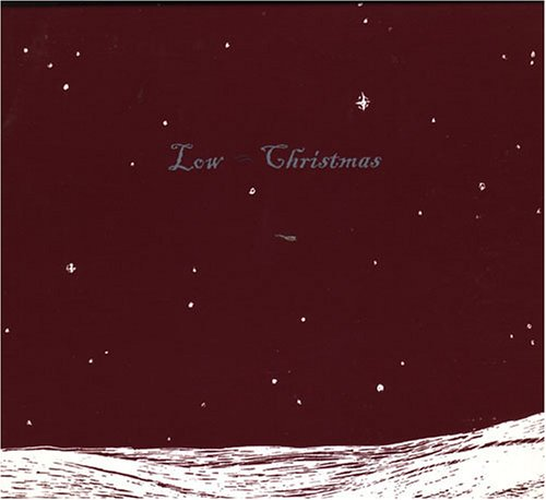 Low Just Like Christmas cover art