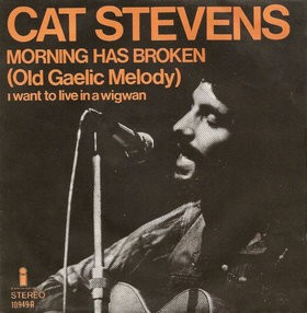 I Want To Live In A Wigwam sheet music by Cat Stevens