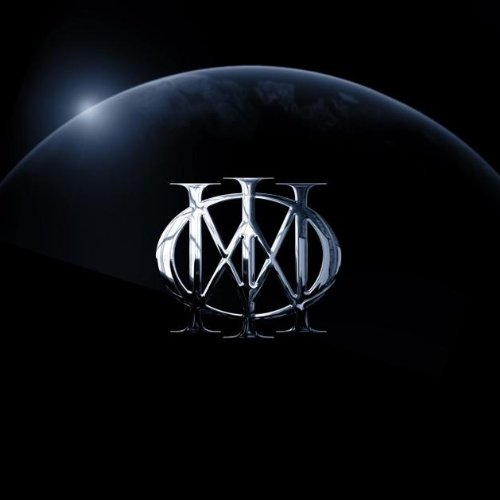 Dream Theater Behind The Veil cover art