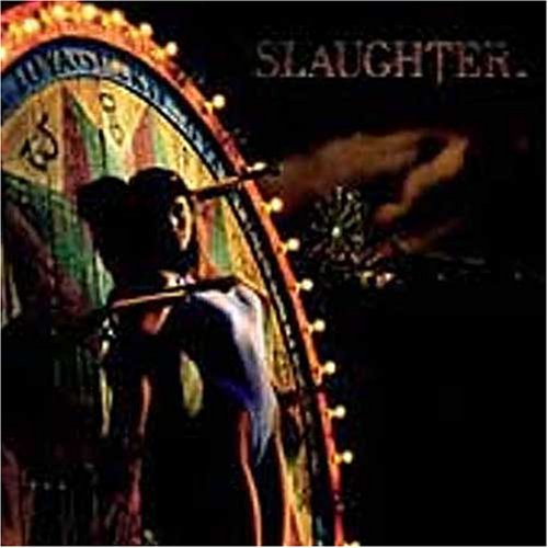 Slaughter Fly To The Angels cover art