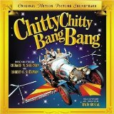 Chitty Chitty Bang Bang sheet music by Richard M. Sherman