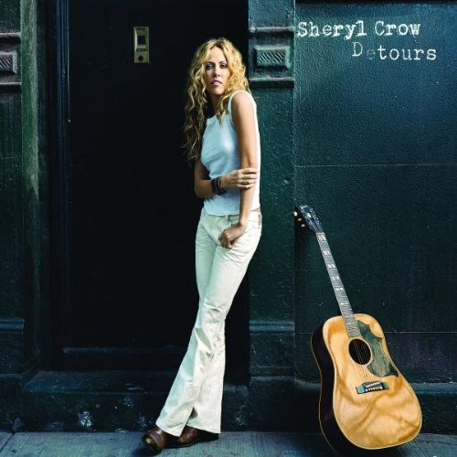 Sheryl Crow Love Is Free cover art