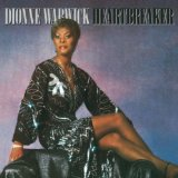 Heartbreaker sheet music by Dionne Warwick