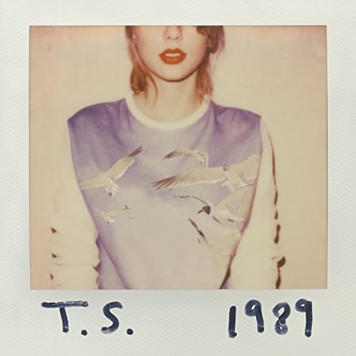 Taylor Swift All You Had To Do Was Stay cover art
