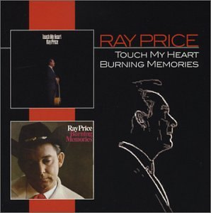 Ray Price That's All That Matters cover art