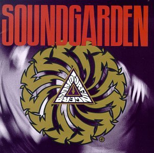 Soundgarden Jesus Christ Pose cover art