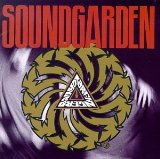 Soundgarden:Jesus Christ Pose
