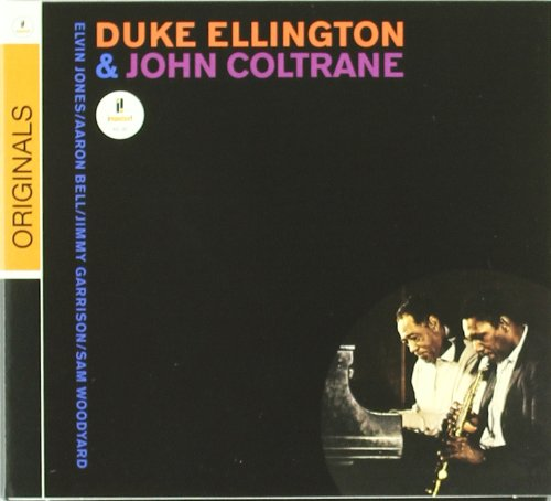 Duke Ellington Time's A Wastin' cover art