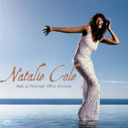 Natalie Cole You're Mine, You cover art