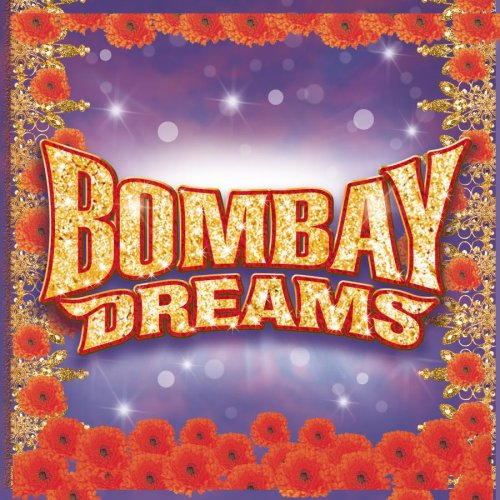 A. R. Rahman Bombay Dreams cover art