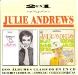 I Feel Pretty sheet music by Julie Andrews