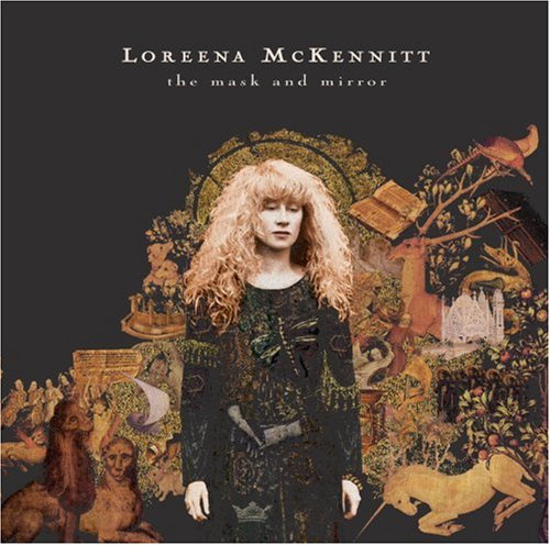 Loreena McKennitt Marrakesh Night Market cover art