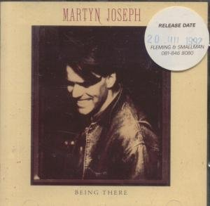Martyn Joseph Dolphins Make Me Cry cover art