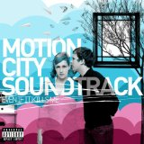 Last Night sheet music by Motion City Soundtrack