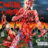 Cannibal Corpse:A Skull Full Of Maggots