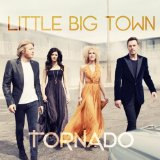 Tornado sheet music by Little Big Town