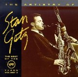 Stan Getz: My Heart Stood Still