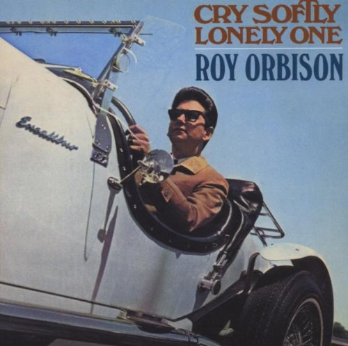 Roy Orbison Communication Breakdown cover art