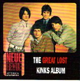 The Kinks: Plastic Man