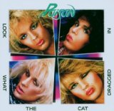 Look What The Cat Dragged In sheet music by Poison