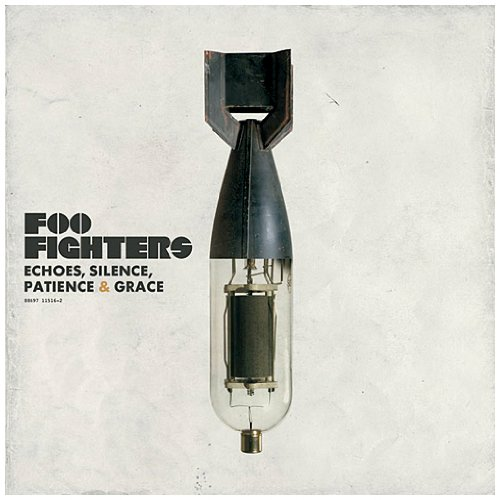 Foo Fighters Summer's End cover art
