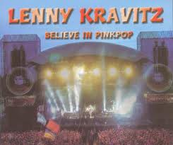 Lenny Kravitz Are You Gonna Go My Way? cover art