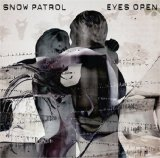Open Your Eyes sheet music by Snow Patrol