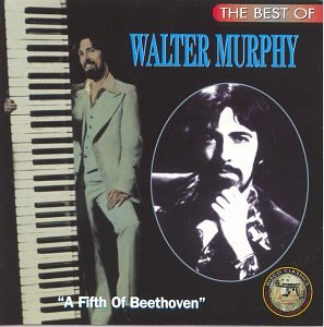 Walter Murphy A Fifth Of Beethoven cover art