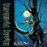 Fear Of The Dark sheet music by Iron Maiden