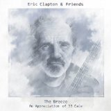 Call Me The Breeze sheet music by Eric Clapton