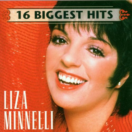 "Liza Minnelli Liza With A ""Z"" cover art"