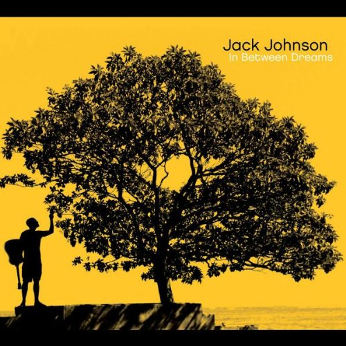Jack Johnson Constellations cover art