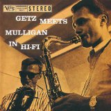 Jeru sheet music by Gerry Mulligan