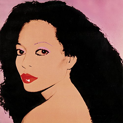 Diana Ross Muscles cover art
