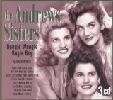 The Andrews Sisters:Bei Mir Bist Du Schon (Means That You're Grand)